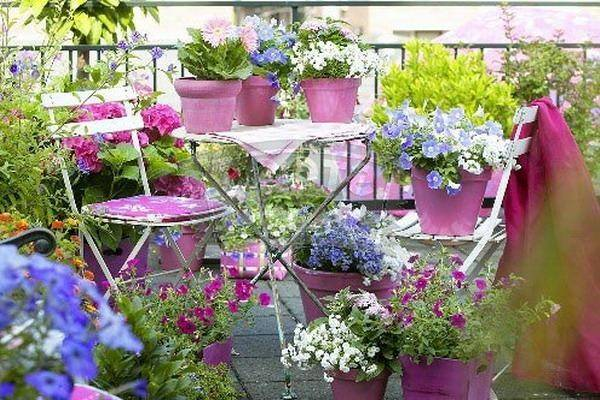 Small Balcony Designs Beautiful Ideas Decorating Outdoor