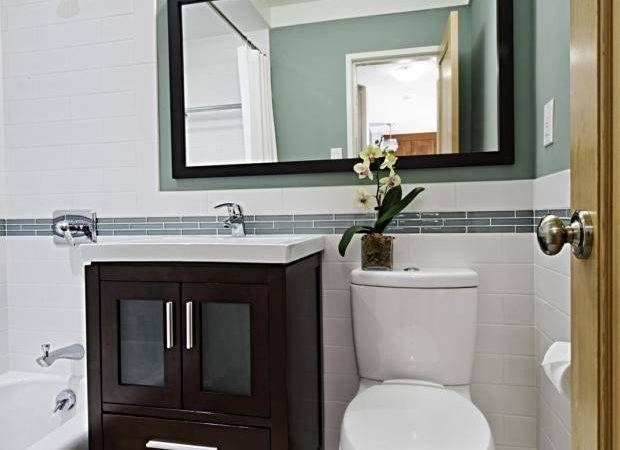 Small Bathroom Remodel Budget Execute