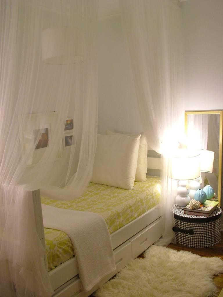 Small Bedroom Design Ideas Interior News