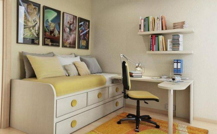 Small Bedroom Storage Ideas Diy Decorate House