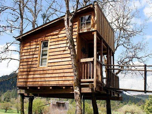Small Cabin Stilts Plan Quotes