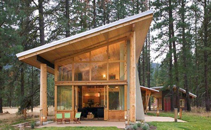Small Chalet Designs Inexpensive Modular Homes Log Cabin
