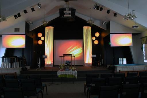 Small Church Stage Designs Joy Studio Design Best