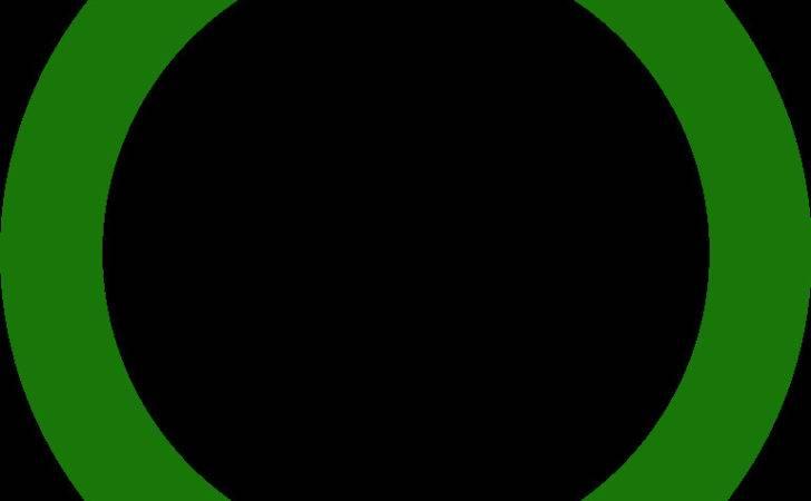 Small Dark Green Circle Svg Wikimedia Commons