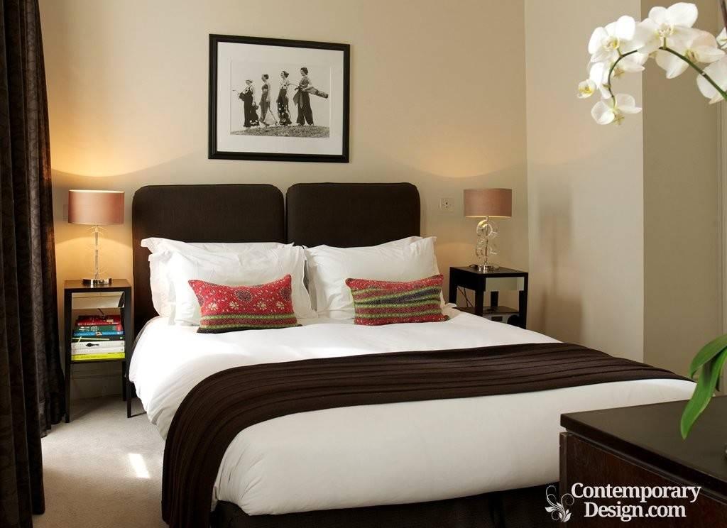 Small Double Bedroom Ideas