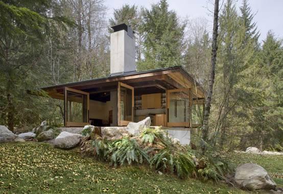 Small Eco Cabin Designs Guide Latest