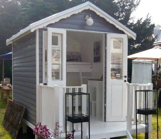 Small Guest House Backyard Ruggedthug
