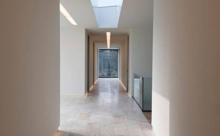 Small Hallway Color Ideas