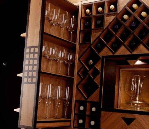 Small Home Bar Designs Mini Bars Rooms