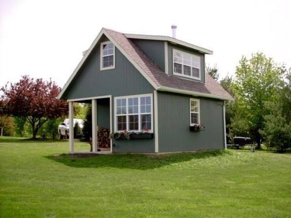 Small Home Garden Design Ideas Backyard Guest House Plans