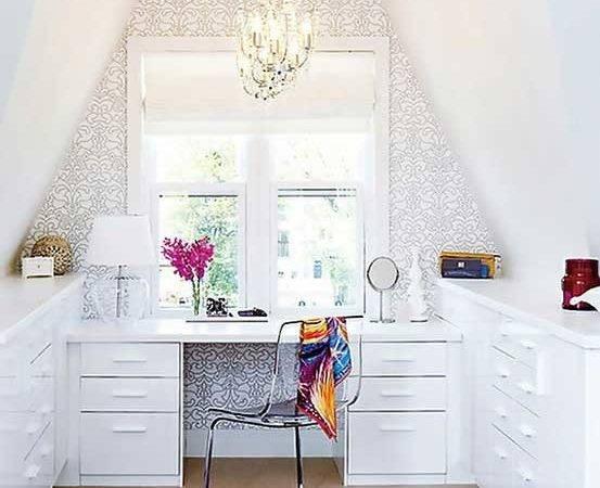 Small Home Office Ideas Beautiful Attic