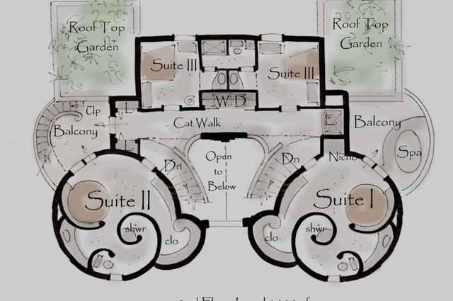 Small Hotel Floor Plan Design Plans Designs Friv Games