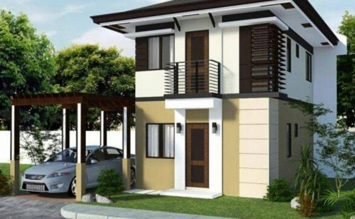 Small House Exterior Design Philippines Cool Home Decor