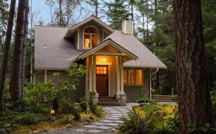 Small House Exteriors Classic Exterior Design