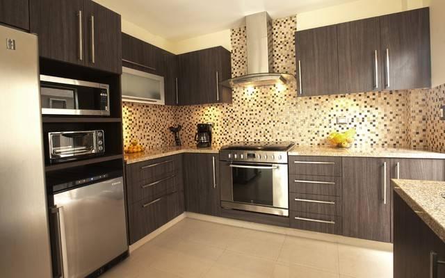 Small House Kitchen Modern Cabinets Disfamosa