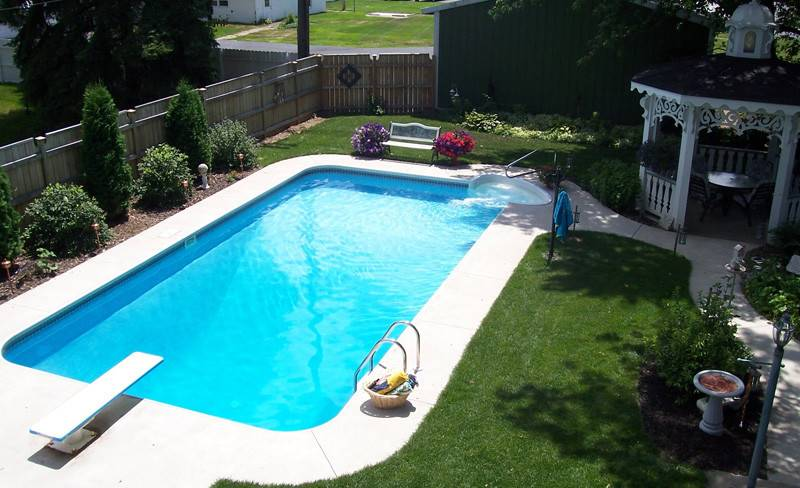 Small Inground Pools Joy Studio Design Best