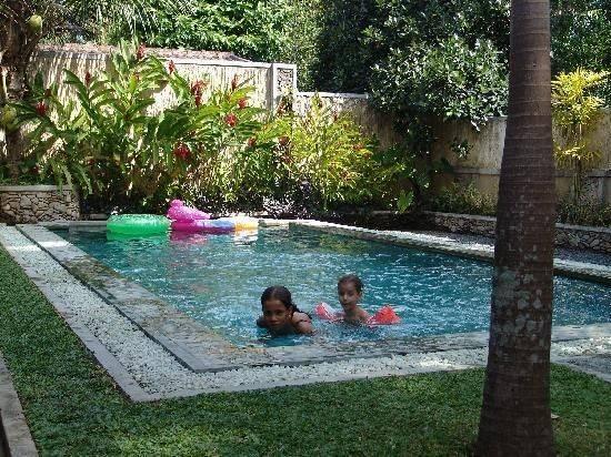 Small Inground Pools Yards Beautiful Resort