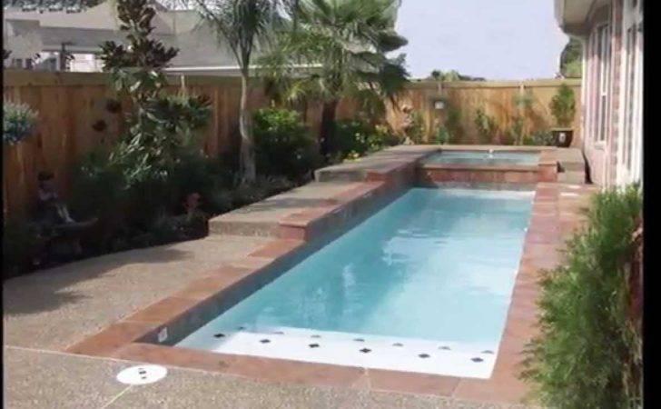 Small Inground Swimming Pools Beautiful