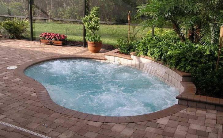 Small Inground Swimming Pools Prices Car Interior Design
