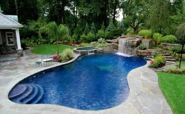 Small Inground Swimming Pools San Juan Cost Pool
