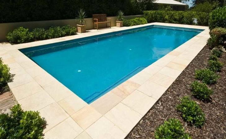 Small Inground Swimming Pools