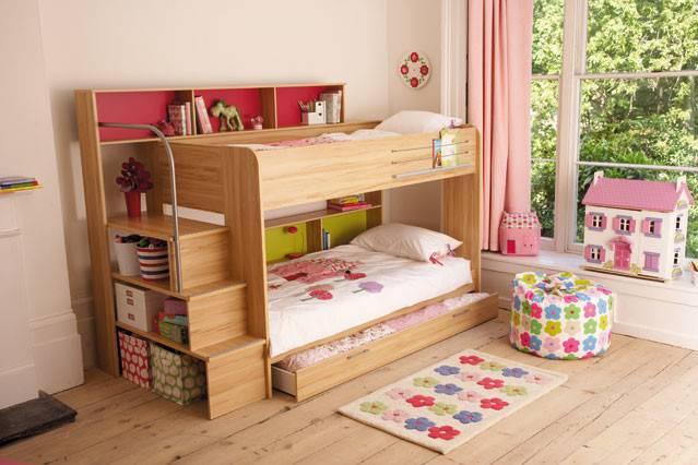Small Kids Bedrooms Interior Design Ideas Spaces