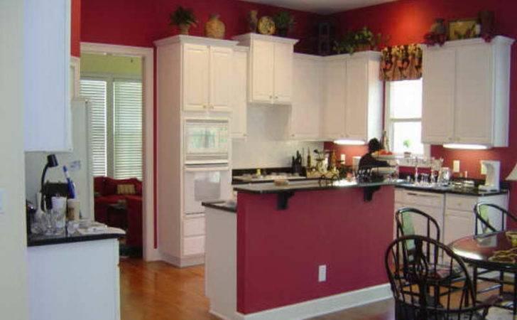 Small Kitchen Designs Wall Decor
