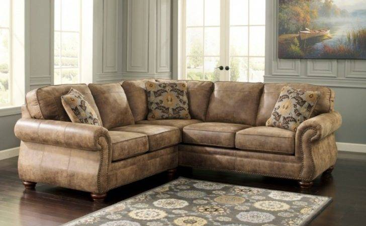 Small Leather Corner Sofas Rooms Highest