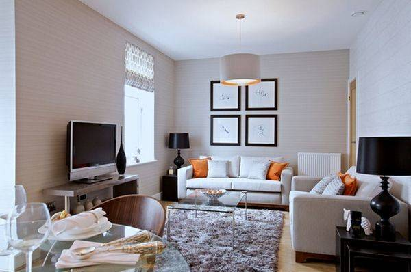 Small Living Room Ideas Defy Standards Their Stylish Designs