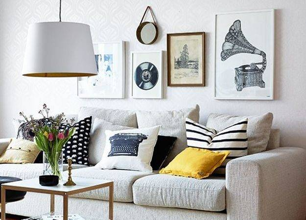 Small Living Rooms Cheap Furniture