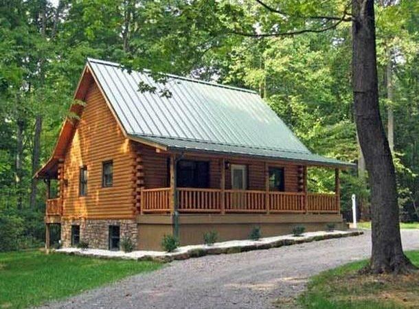 Small Log Cabin Floor Ideas Pinterest Logs
