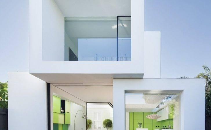 Small Minimalist Home Creative Design Architecture Beast