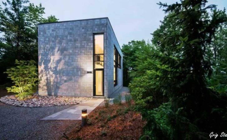 Small Minimalist Homes Youtube