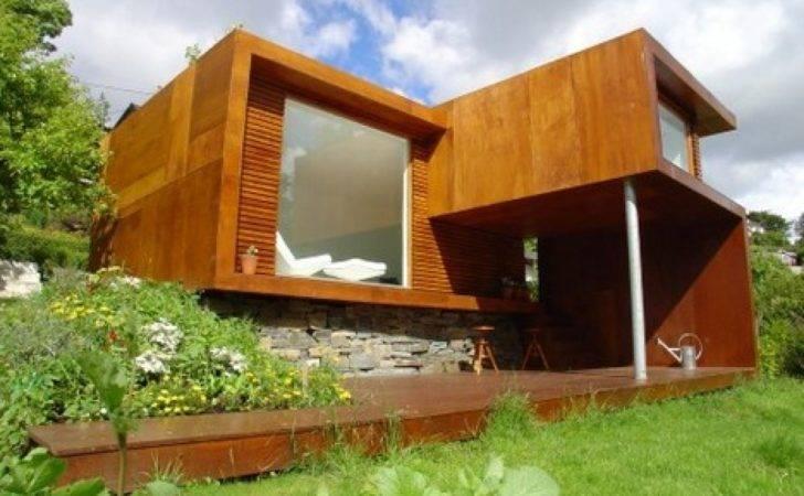 Small Modern Prefab Floor Plans Modular Home Designs