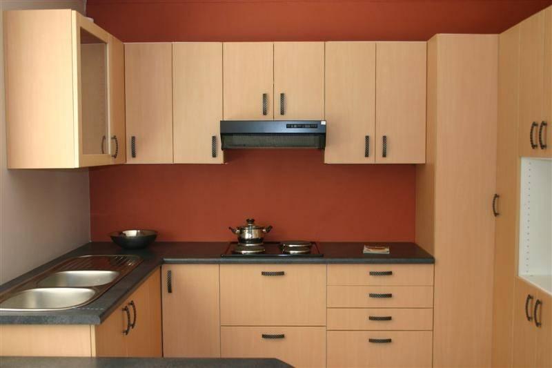 Small Modular Kitchen Idea Spaces Pin