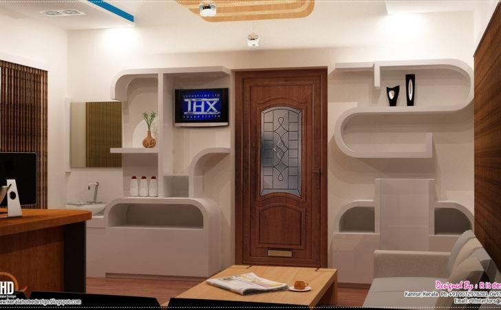 Small Office Interior Design Ideas India