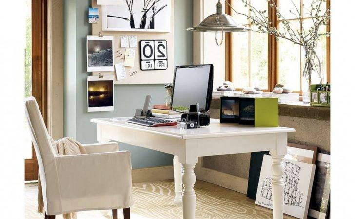 Small Office Space Modern Home Furniture Ideas Beautiful