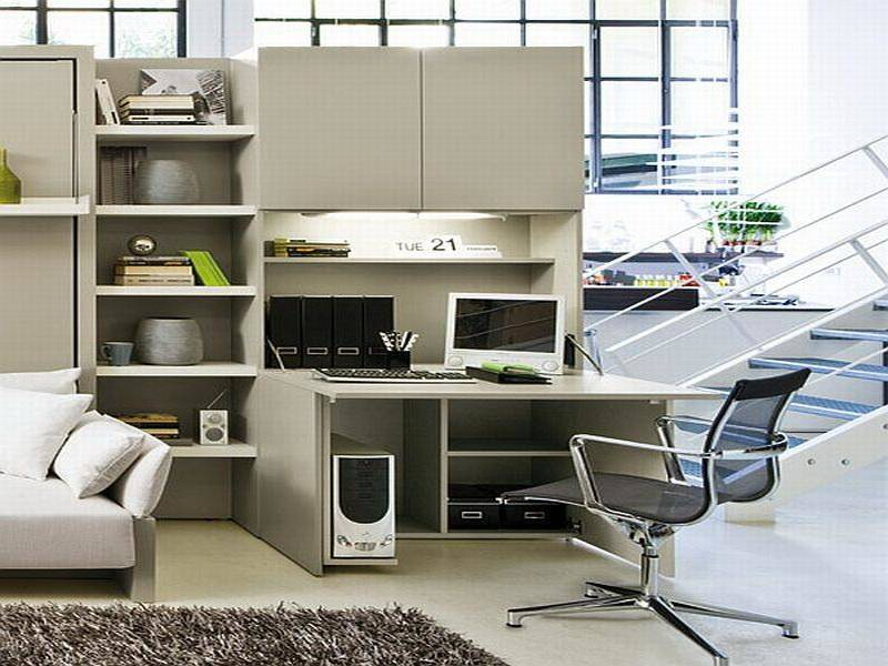 Small Office Storage Solutions Ideas Pin Pinterest