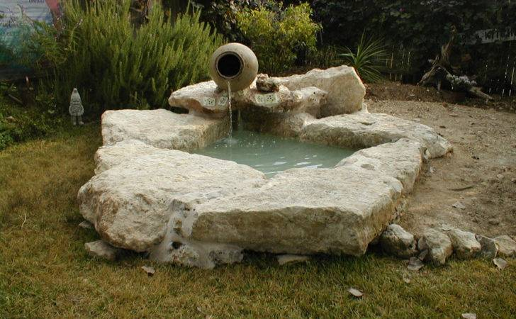 Small Pond Waterfall Design Ideas Pool