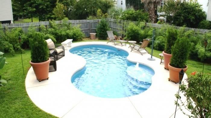 Small Pool Designs Best Backyard Design Ideas