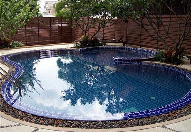 Small Pool Ideas