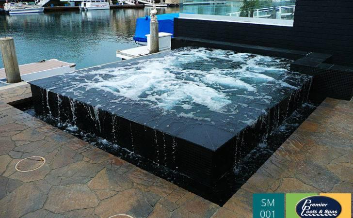 Small Pools Spools Premier Spas