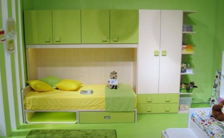 Small Rooms Childrens Bedroom Furniture Sets