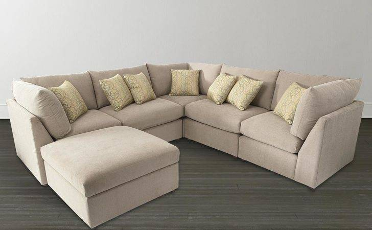 Small Shaped Sectional Sofa Best