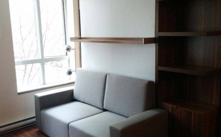 Small Spaces Work Rental Income Expand Furniture