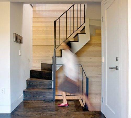 Small Staircase Home Design Ideas Remodel Decor