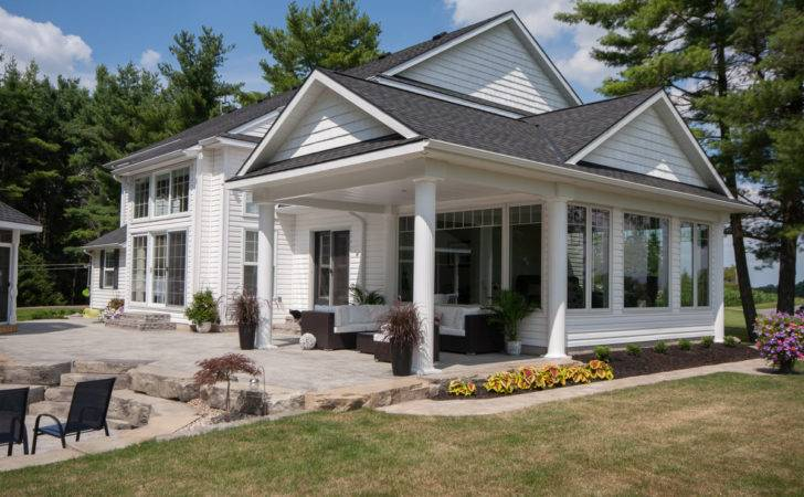 Small Sunroom Additions Addition Designs