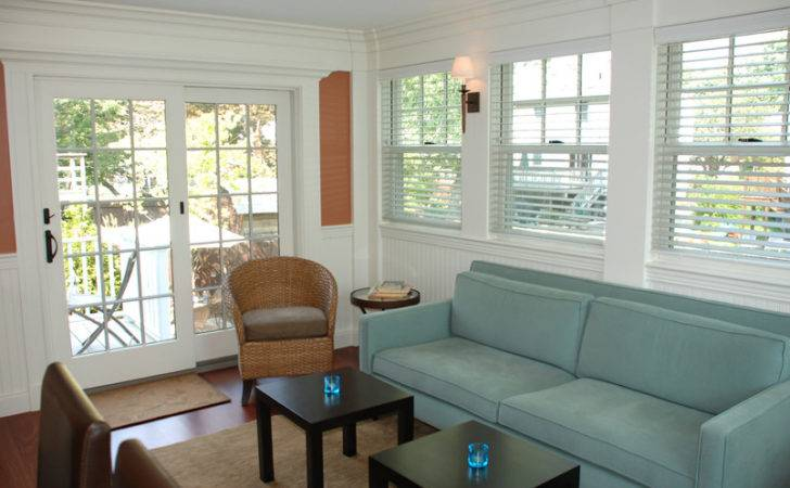 Small Sunroom Additions Interior