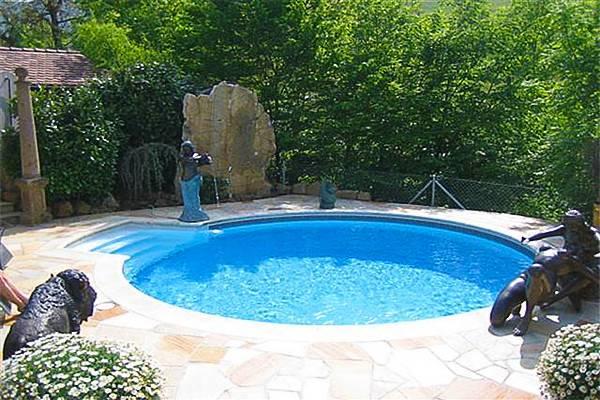 Small Yard Pool Spp Inground Kit Blog