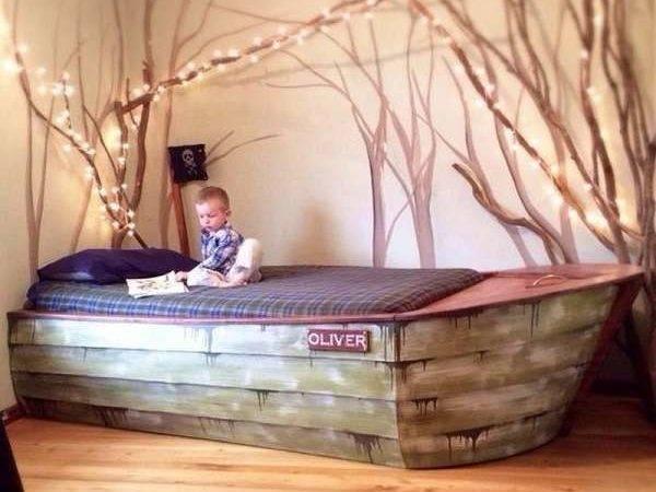Smart Diy Storage Bed Design Ideas